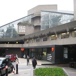 Chamberlin, Powell and Bon - Barbican Centre, 1963-82