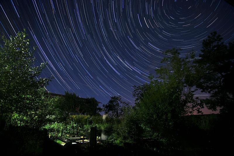 Extraterrestrial Light