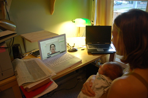 coworkingowe przedszkole, czyli coworking i opieka nad dzieckiem