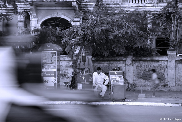 City Life Phnom Penh Cambodia 2009 | Flickr - Photo Sharing!