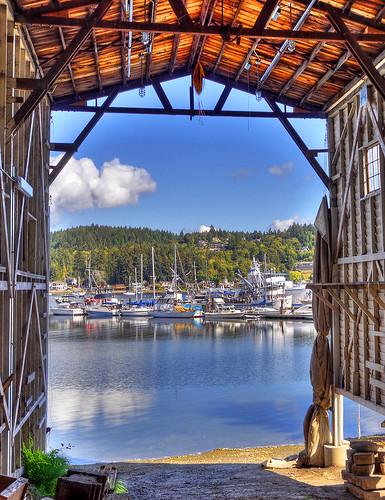 martinvirtualtours eddon eddonboat eddonboatyard gigharbor boat boatyard historical gig harbor wa
