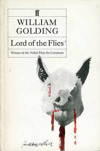 an analysis of william goldings 1954 book lord of the flies William golding lord of the flies is quite a rare  of the flies, william golding's novel of 1954 this ever relevant work touches upon the eternal question of .