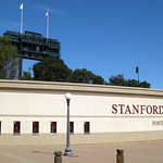 California: Stanford University - Stanford Stadium