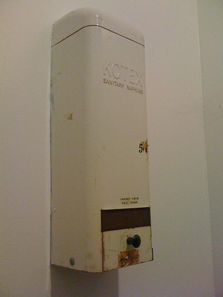 Kotex Sanitary Napkin Sanitary Napkin Battenburg Lace