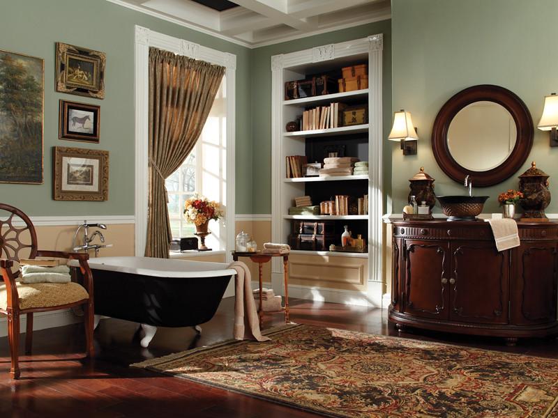 English Bath