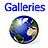 the Flickr Galleries group icon