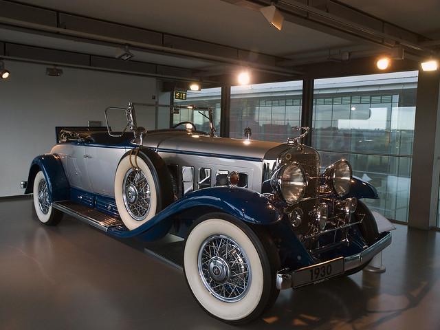 Bentley R-Type, 1930