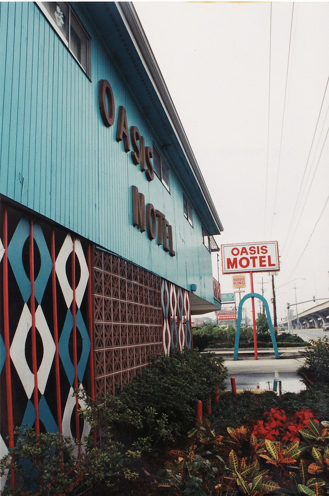 Hotels Near West Bank New Orleans