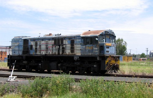 Queensland Rail 1741
