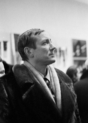 Yevgeny  Yevtushenko (photo: Igor Palmin, flickr)