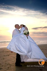 Wedding in Padma Beach Bali #3