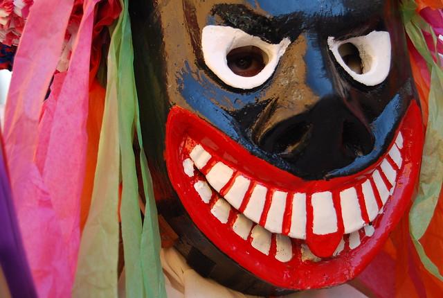 Entroido Viana do Bolo 2009_0098.JPG