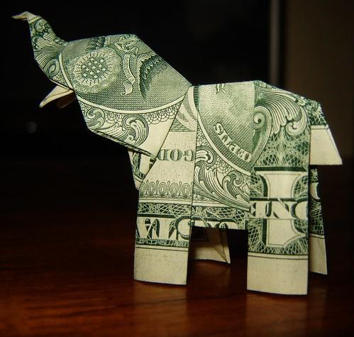 $ Elephant