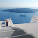 Welcome to Santorini