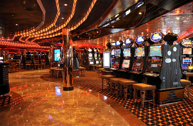 Watch more like Carnival Dream Casino