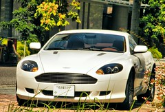 aston martin virage(0.0), aston martin vanquish(0.0), automobile(1.0), aston martin dbs v12(1.0), vehicle(1.0), aston martin v8 vantage (2005)(1.0), aston martin v8(1.0), aston martin dbs(1.0), aston martin vantage(1.0), performance car(1.0), automotive design(1.0), aston martin db9(1.0), land vehicle(1.0), luxury vehicle(1.0), coupã©(1.0), supercar(1.0), sports car(1.0),