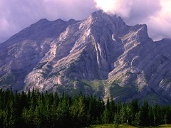 Canada Mountain