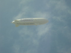 aircraft, aviation, airship, blimp, zeppelin, wing, vehicle, sky, flight,