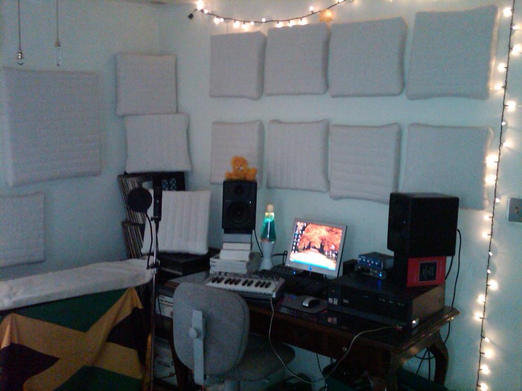 Carpet Underlayment Soundproofing Underlayment