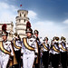 Italy - Pisa: Marching Band