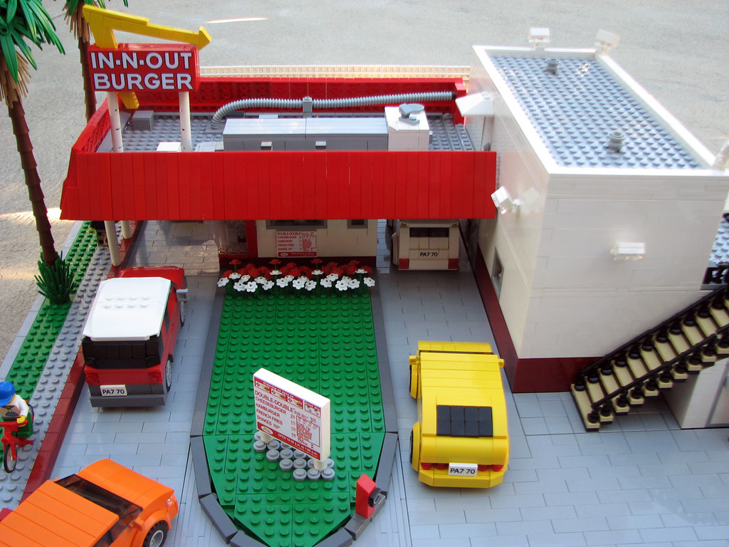 target market for in n out burger Well i have been working for in-n-out burger for almost 3 years and would love to share the mission statement to you in n out exists for the purpose of: 1: providing the freshest, highest quality.