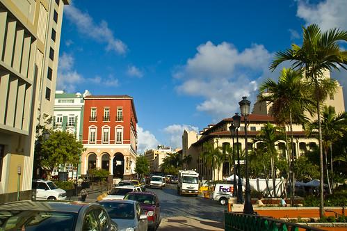 Puerto Rico by JFGCadiz