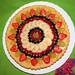 Gyümölcs torta, gyümölcstorta