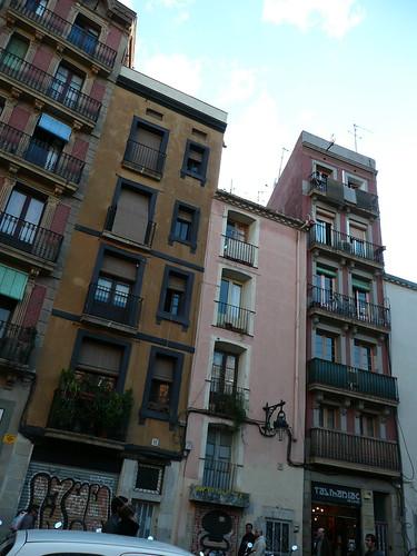 wo wohnen in barcelona barcelona blog. Black Bedroom Furniture Sets. Home Design Ideas