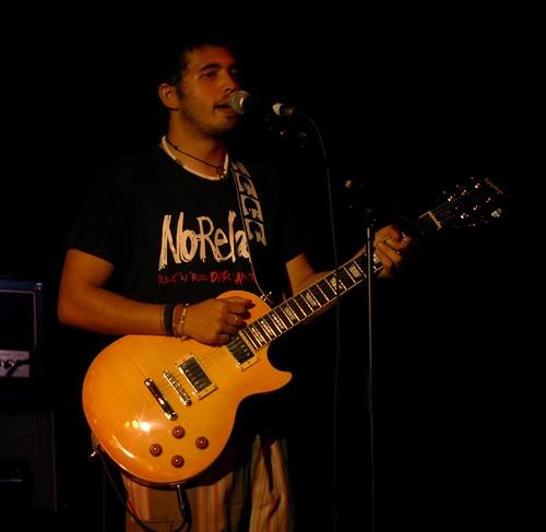 Festival Becilla rock