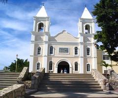 San Jose Del Cabo Church Los Cabos Mexico