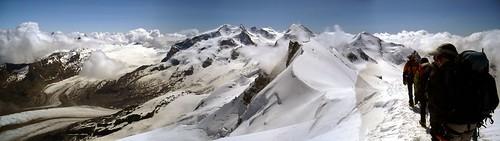 Breithorn (4164m)