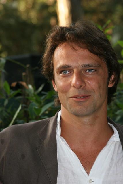 Header of Alessandro Preziosi