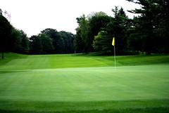 Chengdu Grand Hill International Golf Club