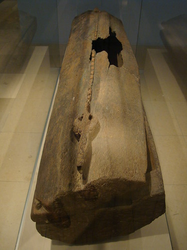 Baumsarg im Germanischen Nationalmuseum Nürnberg by Jens-Olaf