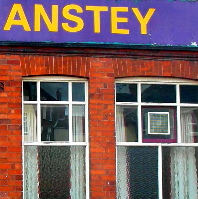 The Old Anstey WMC | Flickr - Photo Sharing!