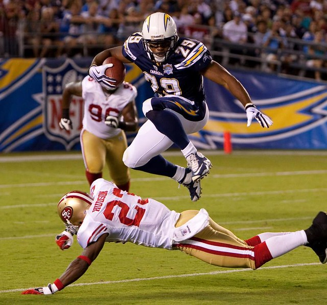 San Diego Chargers Forums: Flickr - Photo Sharing