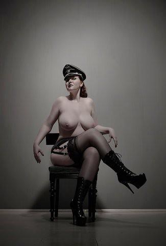 Accept. opinion, Nazi girls nude pics