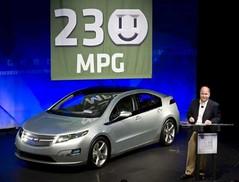chevrolet(1.0), automobile(1.0), vehicle(1.0), automotive design(1.0), city car(1.0), compact car(1.0), chevrolet volt(1.0), sedan(1.0), land vehicle(1.0), electric vehicle(1.0),