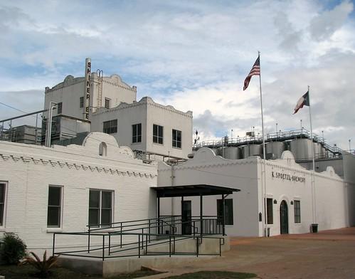 texas brewery shinerbock shiner lavacacounty shinerbeer spoetzlbrewery mlhradio