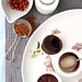 chocolate and roasted beet pudding cake by cannelle-vanille