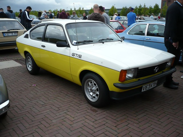 opel kadett c coupe gt e gte flickr photo sharing. Black Bedroom Furniture Sets. Home Design Ideas