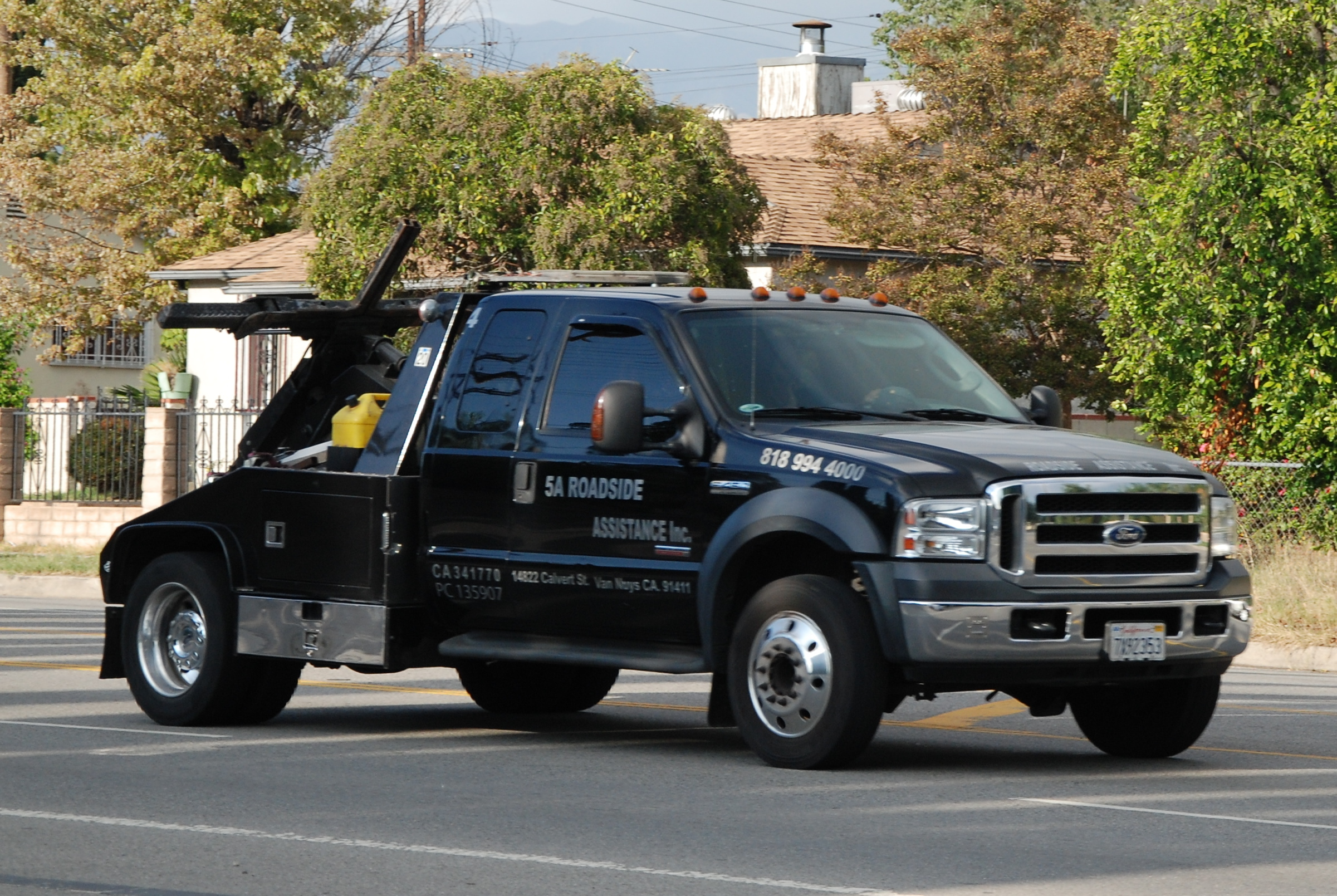 assistance inc ford tow truck flickr photo sharing 2003 ford truck tow. Cars Review. Best American Auto & Cars Review