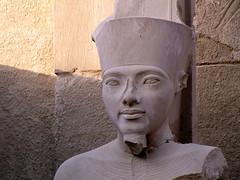 Precinct of Amun-Re