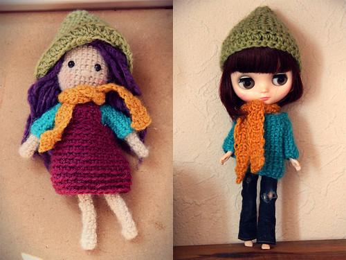 Les tricots de Ciloon (et quelques crochets et couture) 13091881903_2525d475e0