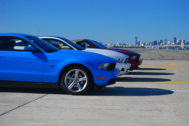 3200x2000 blue ford gt - photo #29