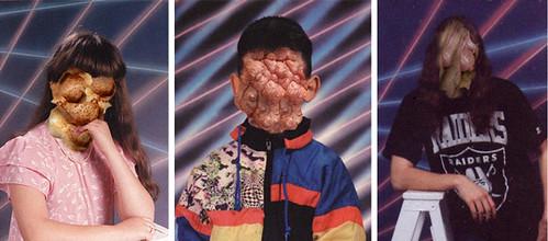 skin portraits