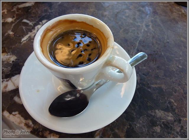 Cafe Cubano Cuban Coffee
