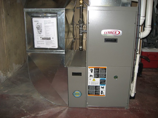 Lennox elite furnace flickr photo sharing Most efficient heating systems