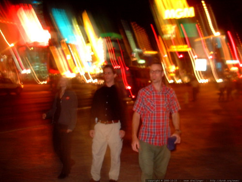 amy daniel & gleeco on the las vegas strip   dscf0185