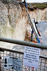 Caution Cliff